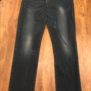 Rock & Republic Jeans - Rock & Republic Women's Jeans Stretch Jeans 16
